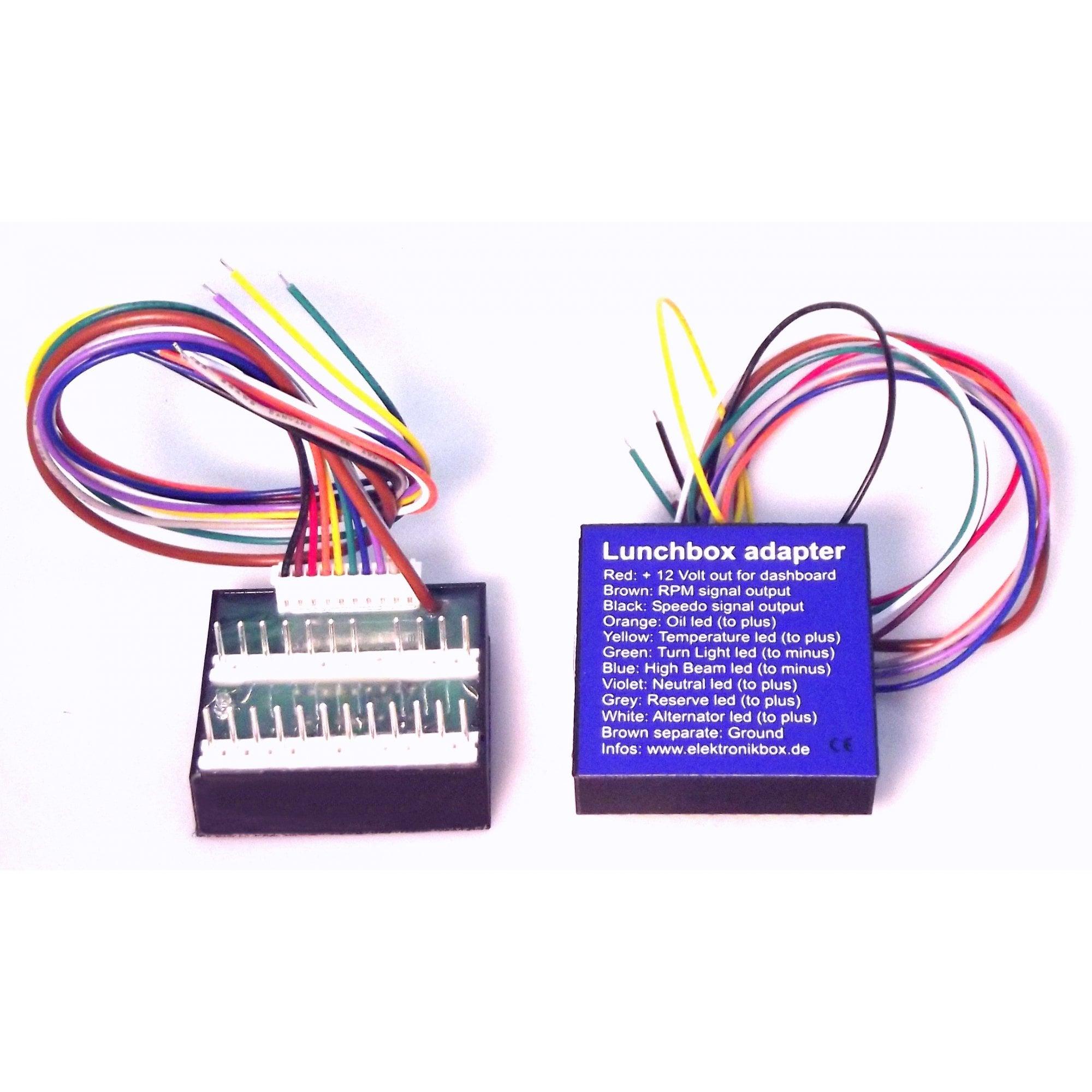 Bmw Wiring from www.digital-speedos.co.uk