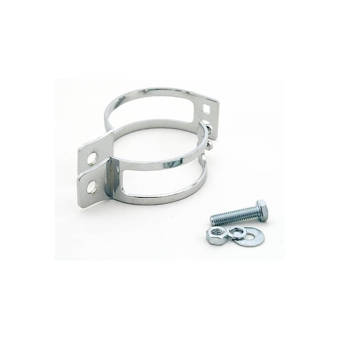 Chromed Fork Clamps