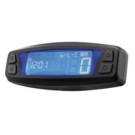 Asura Multifunction Gauge Black