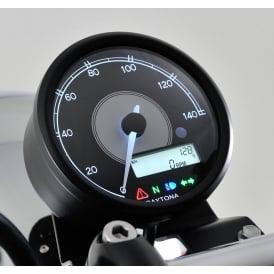 Buy, Digital Motorcycle Speedometers by KOSO, Drift Gauges, online UK