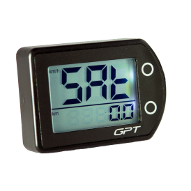 DS150 GPS Speedometer