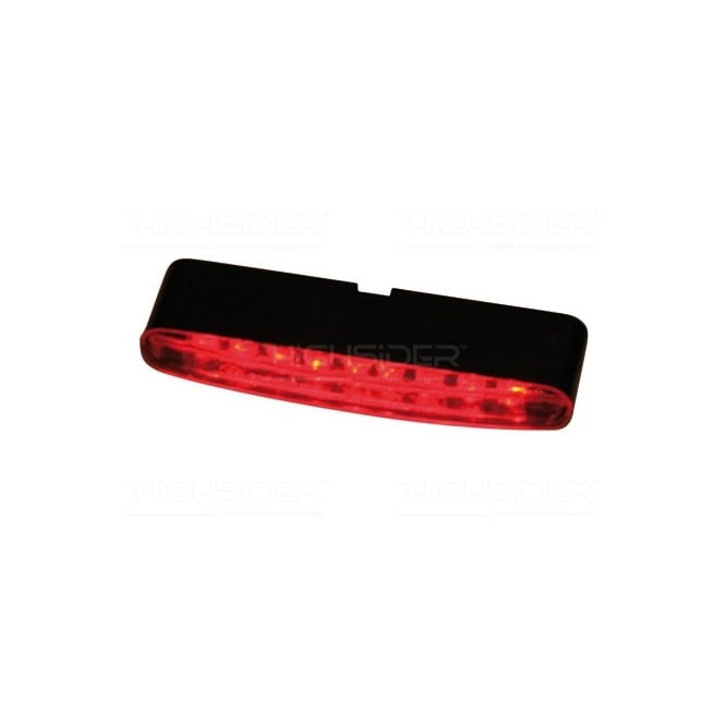 Highsider Stripe LED Tail Light
