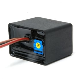 Adjustable RPM Signal Filter
