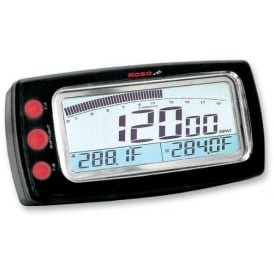G2 Multifunction Tachometer with temperature