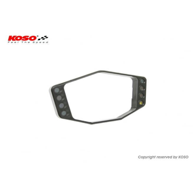 KOSO Indicator Kit For The DB-02 and DB-02R