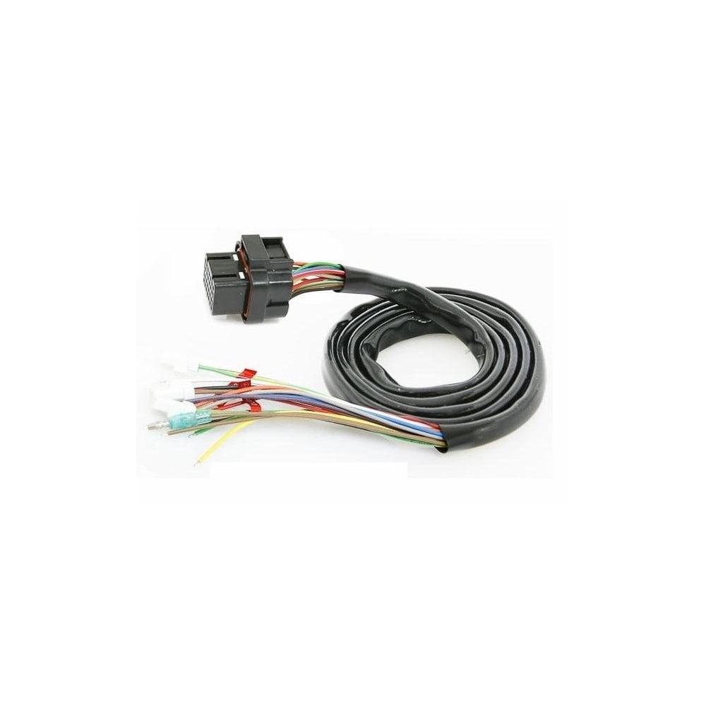 koso rx-2n+ wiring harness