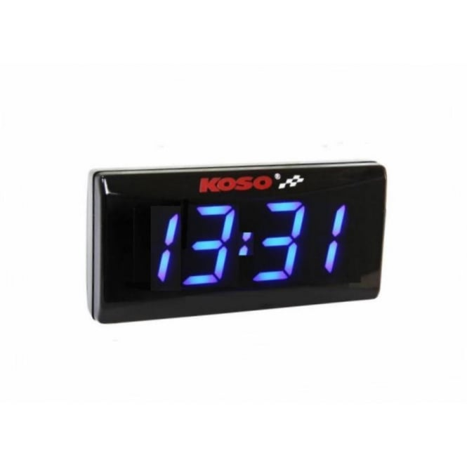 KOSO Super Slim Style Time Clock