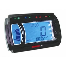 XR-SRN+ Multifunction Gauge - Includes a Magnetic Speed Sensor
