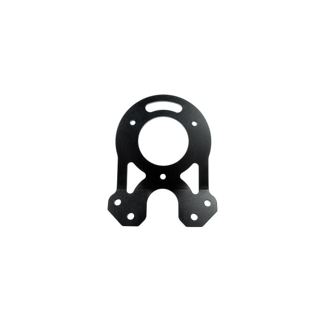 Motogadget msc Triumph Bonneville / Thruxton Bracket Black
