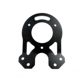 msc Triumph Bonneville / Thruxton Bracket Black