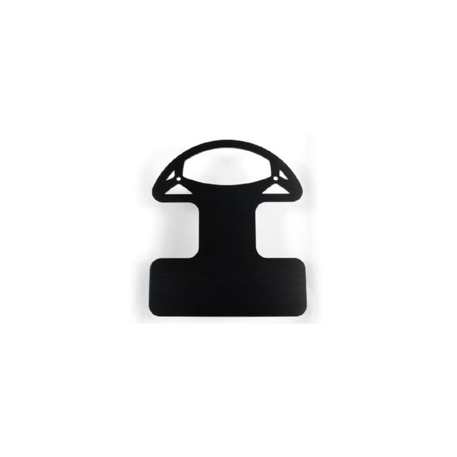 Motogadget msp Mounting Bracket A Black