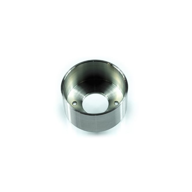 Motogadget mst Weld-In Cup Stainless Steel