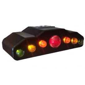 Lightronic 5 Level Shift Light