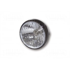 7 Inch Reno 2 Headlight Black
