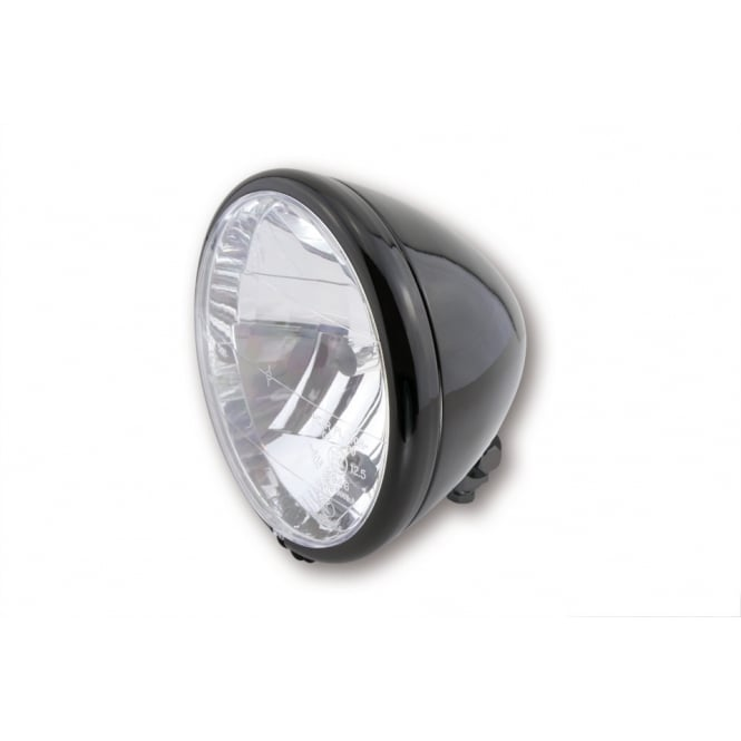 Shin Yo El Paso 6 1/2 Inch Headlight Black