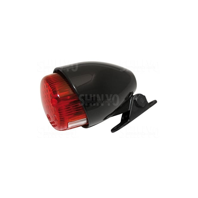 Shin Yo Texas Mini Tail Light Black