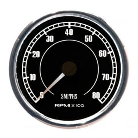 Flight 52mm 8K Tachometer