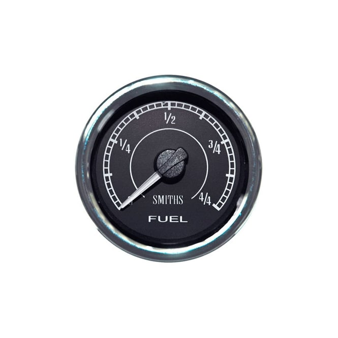 Smiths Flight 52mm Fuel Gauge