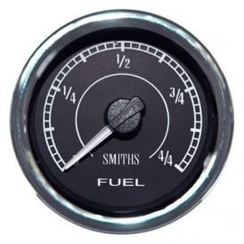 Flight 52mm Fuel Gauge
