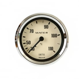 Magnolia 52mm Water Temperature Gauge