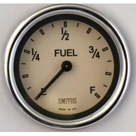 Magnolia Cobra 52mm Fuel Gauge