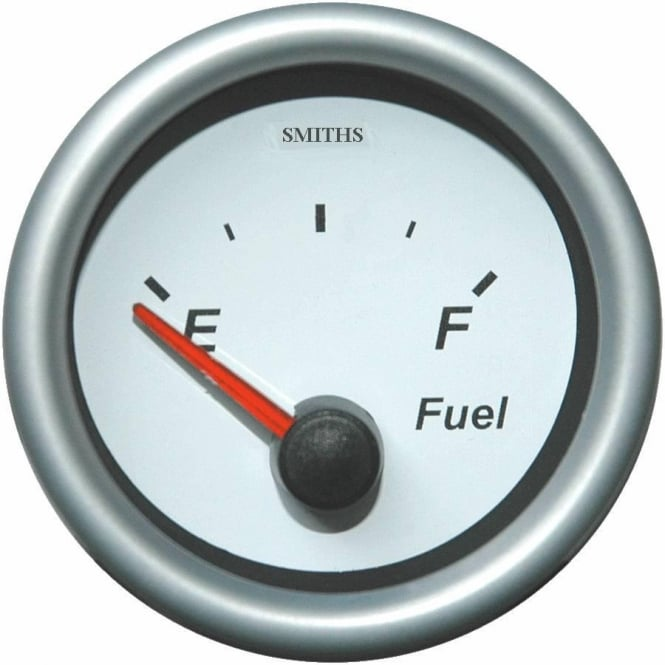 Smiths Prism 52mm Fuel Gauge