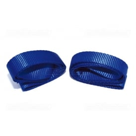 Tie Downs - High Tensile Tie Downs For Motorcycle Transportation
